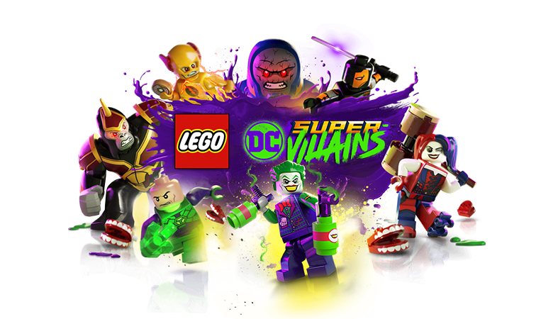 LEGO-DC-Super-Villains-cd-key-for-Game