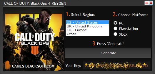 Call-of-Duty-Black-Ops-4-Serial-Keys-download