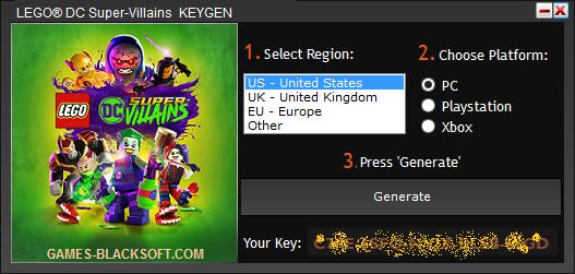 LEGO-DC-Super-Villains-Serial-Keys-download