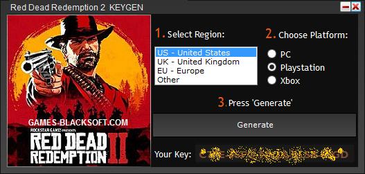 Red-Dead-Redemption-2-Serial-Keys-download