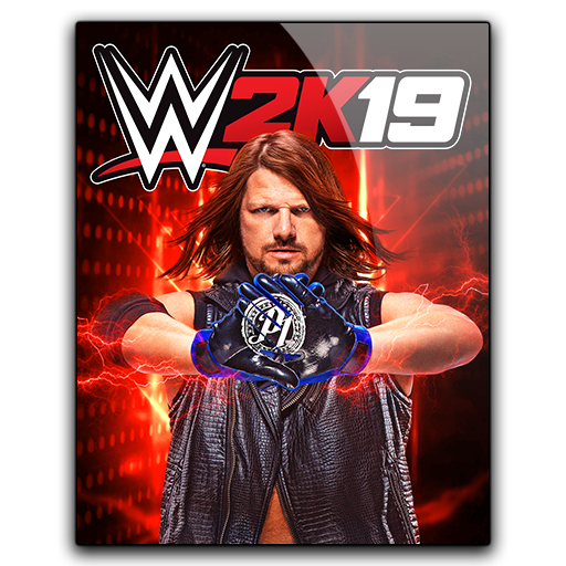 WWE-2K19-cd-key-for-Game