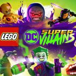 Keygen LEGO DC Super-Villains Serial Number — Key (Crack)