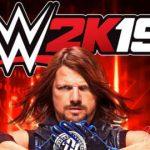 Keygen WWE 2K19 Serial Number — Key / Crack
