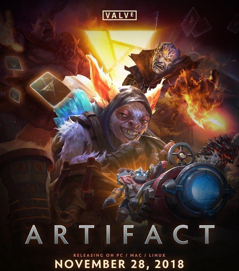 Artifact-Serial-Key-Generator