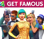 Keygen The Sims 4 Get Famous Serial Number • Key (Crack PC Mac)