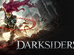 Keygen DARKSIDERS 3 Serial Number - Key • Crack PC