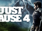 Keygen Just Cause 4 Serial Number - Key (Crack PC)