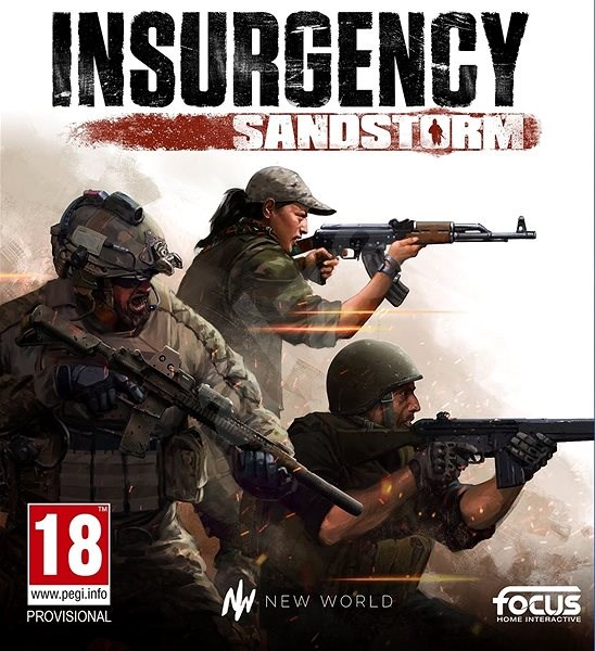 Insurgency-Sandstorm-Serial-Key-Generator