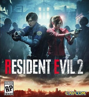 Resident-Evil-2-Remake-Serial-Key-Generator