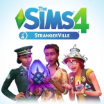 Keygen The Sims 4 Strangerville Activation Key — Crack PC / Mac