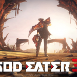 Keygen GOD EATER 3 Serial Number — Key / Crack PC