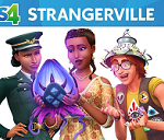 Keygen Les Sims 4 Strangerville Clé d'activation - Crack PC / MAC