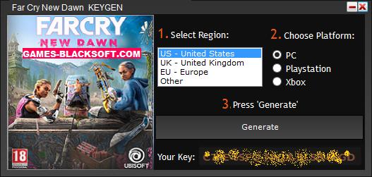 Far-Cry-New-Dawn-Serial-Keys-download