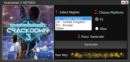 Crackdown-3-Serial-Keys-download