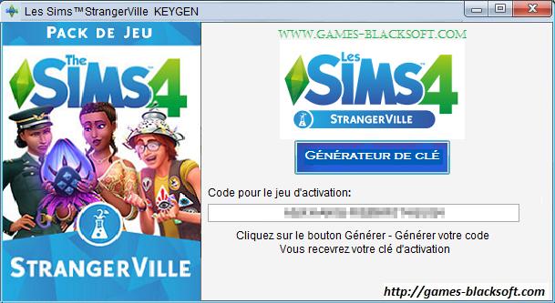 Les-Sims-4-StrangerVille-nouveau-pack-de-jeu-keygen-crack