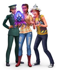 The-Sims-4-StrangerVille-Codes-Free-activation