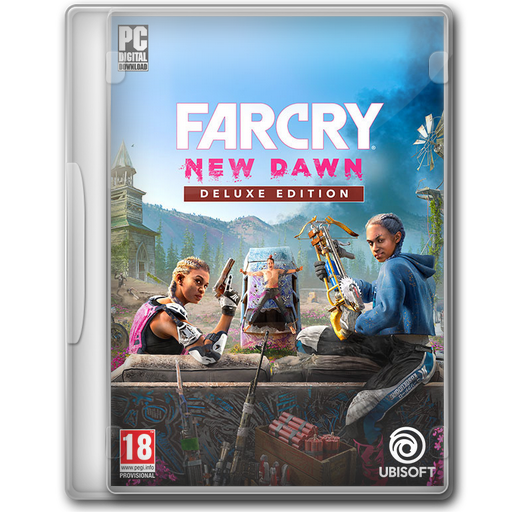 Far-Cry-New-Dawn-cd-key-for-Game