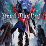 Keygen Devil May Cry 5 Activation Key • Crack PC