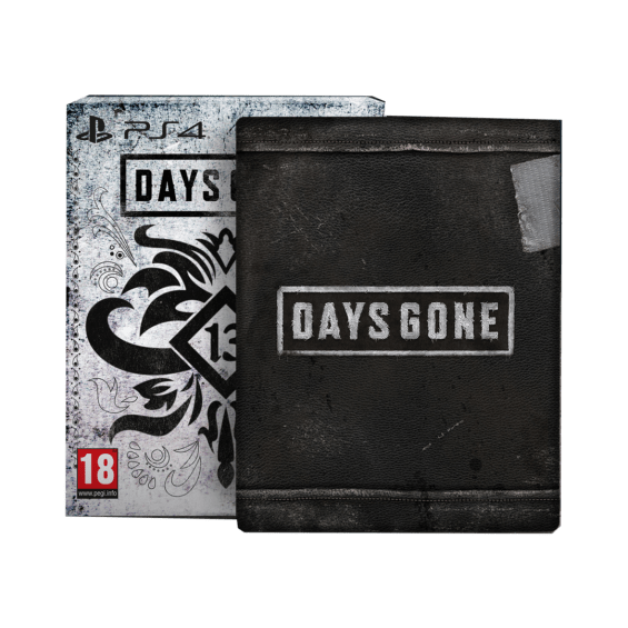 Days-Gone-Codes-Free-activation