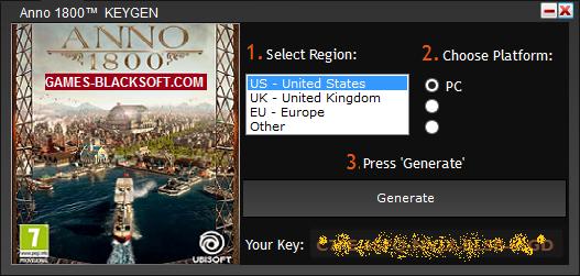 Anno-1800-Serial-Keys-download