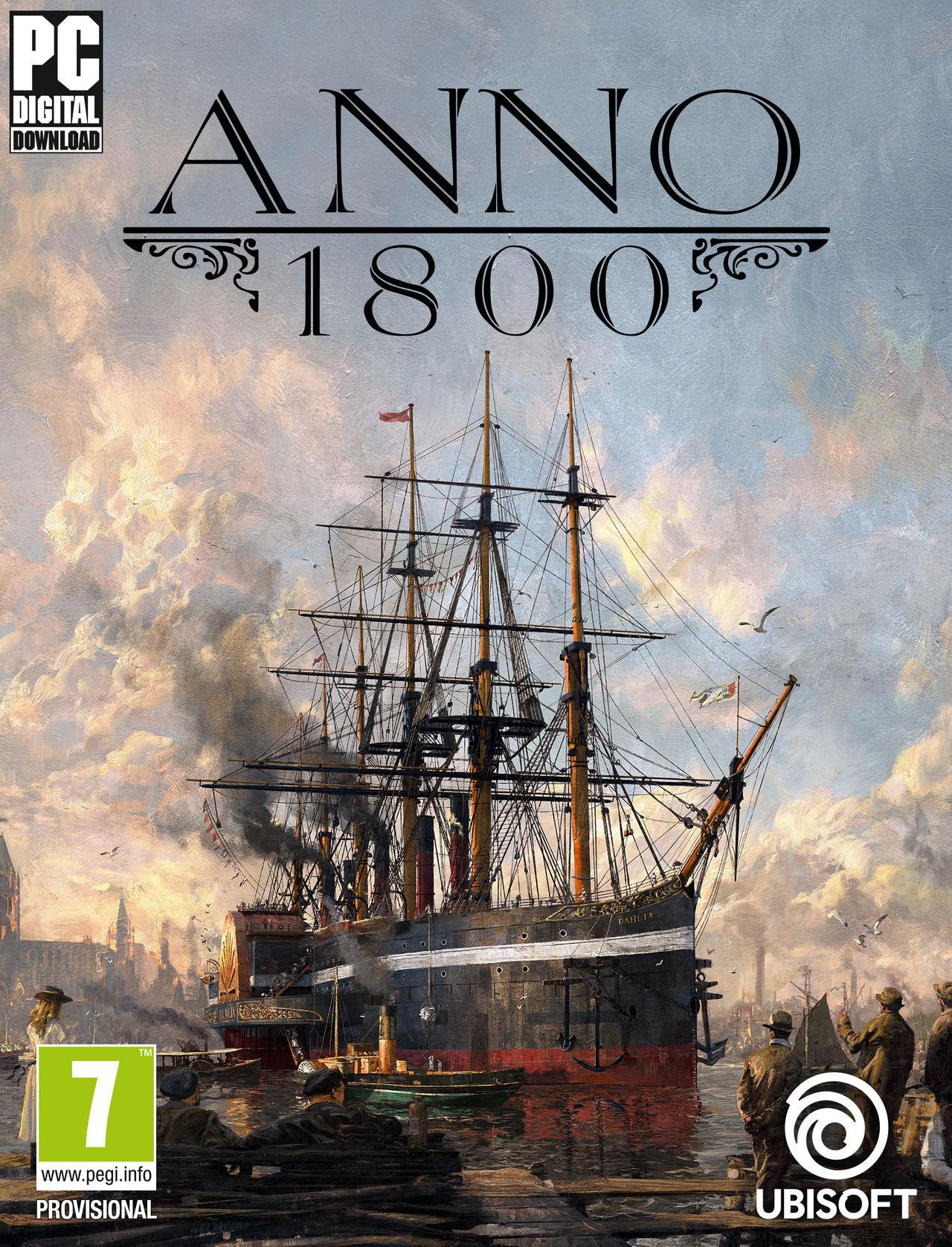 Anno-1800-Serial-Key-Generator