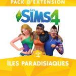 Keygen Les Sims 4 Iles paradisiaques clé d'activation • Crack PC Mac