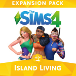 Keygen The Sims 4 Island Living Serial Number • Key (Crack)
