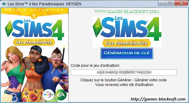 Les-Sims-4-Iles-Paradisiaques-nouveau-pack-d-extension-de-jeu-keygen-crack