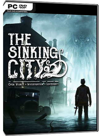 The-Sinking-City-Serial-Key-Generator