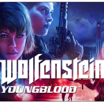 Keygen WOLFENSTEIN YoungBlood Serial Number — Key (Crack)