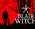 Keygen BLAIR WITCH Serial Number - Key (Crack PC)