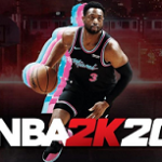 Keygen NBA 2K20 Serial Number — Key (Crack) Download PC