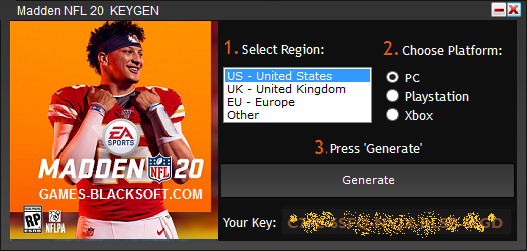 Madden-NFL-20-Serial-Keys-download