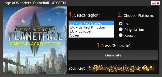 Age-of-Wonders-Planetfall-Serial-Keys-download