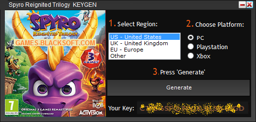Spyro-Reignited-Trilogy-Serial-Keys-download