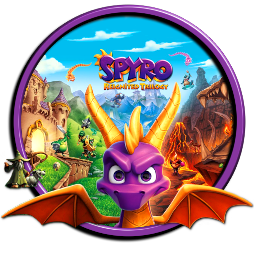 Spyro-Reignited-Trilogy-activation-keys