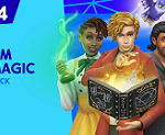 Keygen The Sims 4 Realm of Magic Serial Number • Key (Crack)