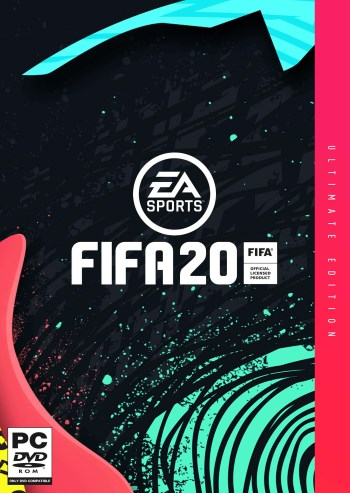 FIFA-20-Serial-Key-Generator