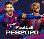 Keygen eFootball PES 2020 Serial Number - Key (Crack PC)