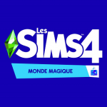 Les Sims 4 Monde Magique CD clé d'activation Keygen • Crack PC Mac