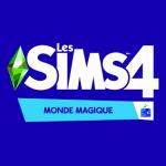 Les Sims 4 Monde Magique CD clé d'activation Keygen • Crack PC Mac