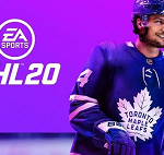 Keygen NHL 20 Serial Number - Key (Crack)
