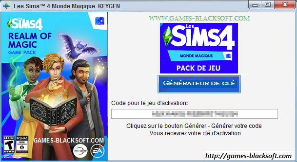 Les-Sims-4-Monde-Magique-pack-de-jeu-keygen-crack