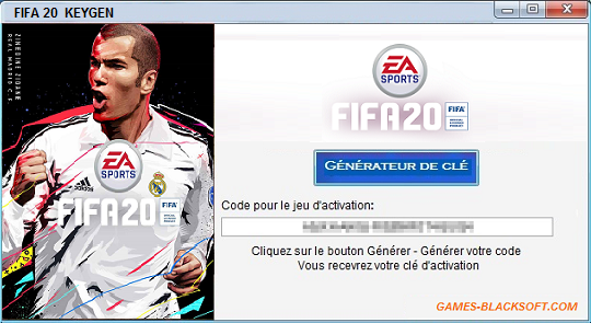 FIFA-20-CD-cle-d-activation-numero-de-serie