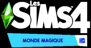 Comment-Cracker-Les-Sims-4-Monde-Magique-FR