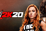 Keygen WWE 2K20 Serial Number - Key (Crack PC)