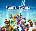 Plants vs. Zombies Battle for Neighborville Crack + Keygen Download