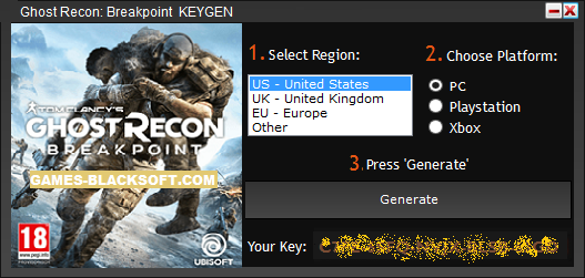 Tom-Clancy-s-Ghost-Recon-Breakpoint-Serial-Keys-download