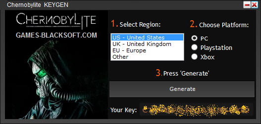 Chernobylite-Serial-Keys-download
