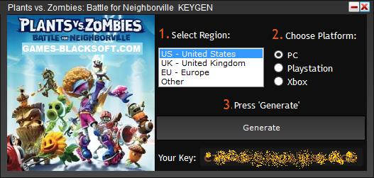 Plants-vs-Zombies-Battle-for-Neighborville-Serial-Keys-download